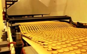 Bud's Best Cookies Factory Tour!
