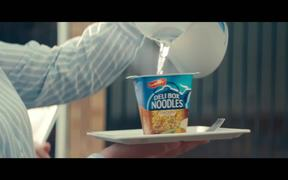 Batchelors Commercial: Awesome Mums