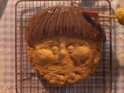 Cravendale Commercial: Barry the Biscuit Boy