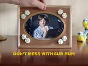 Sun Mum And The Sunscreen