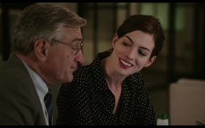 The Intern - Now Playing
