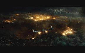 Batman vs Superman Comic-Con Trailer