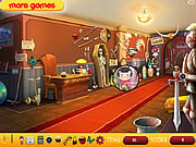 Museum Hidden Objects
