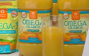 Healthy Snack Options for Kids with Dr. Oz Garcia