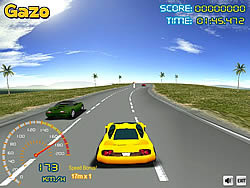 Fever For Speed Game Play Online At Y8 Com