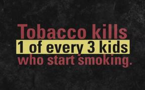 How Much is a Life Worth? The Truth About Tobacco
