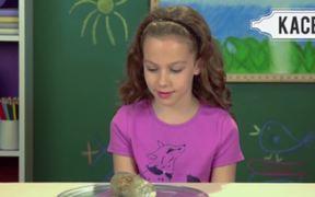 KIDS vs FOOD-HAGGIS