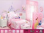 Hidden Spots-Girls Bedroom