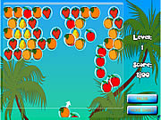 Fruitsy Shooter