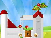 Apple Farmer Puzzle