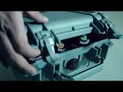 Robinsons Commercial: Zero Gravity