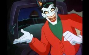 "The Batman ""Q&A"" Saturday Morning Glory"