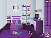Nail Polish Room Escape