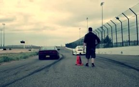 Race Car and Racing