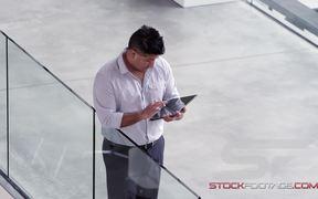 Technology Footage Reel in Ultra HD