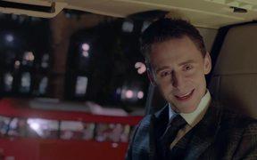 Jaguar Commercial: British Villains 'Rendezvous'