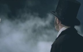 Carlsberg Commercial: The Secret