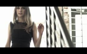 Beautiful Model Girl HD Stock Video