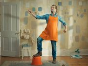 B&Q Commercial: Unleash the B&Q