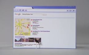 Google Chrome Commercial: Features
