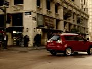 Mitsubishi Outlander Commercials Invisible People