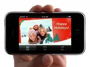 Apple IPhone 12 Days of Xmas Christmas Ad