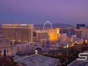 Las Vegas Skyline HD