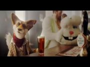 Old Speckled Hen Campaign: Easter