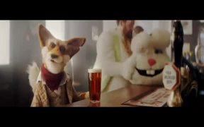 Old Speckled Hen Campaign: Easter