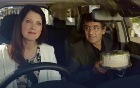 Mitsubishi Commercial: It's Just Better