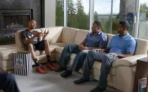 Foot Locker Commercial: No Rings