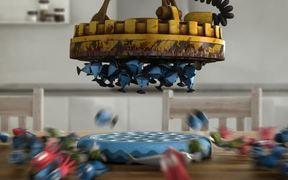 Followfish Commercial: Fishing Game