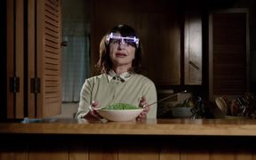 FirstBank Commercial: Glasses