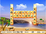 Island Secret Mahjong