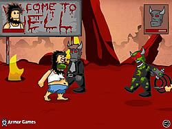 Hobo 6 Hell Game Game Play Online At Y8 Com