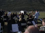 Outdoor Orchestra