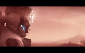 Danone Commercial: First Time on Mars