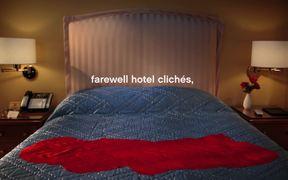 Citizen M Hotels Commercial: Swan Dance
