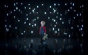 Burgernet Commercial: Child