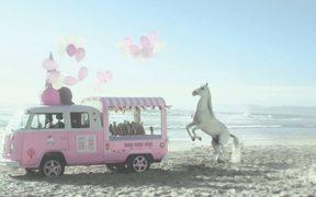 IndieJunior Festival Commercial: Unicorn