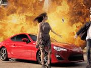Scion FR-S Commercial: Makes Everything Epic