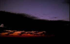 Time Lapse Sunrise Royalty Free HD Stock Video