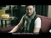Ikea Commercial: Sofa - Mccann Erickson Israel