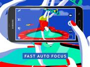 Samsung Galaxy S5 Commercial: Fantasy