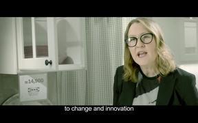 Ikea Commercial: Kitchen - Mccann Erickson Israel
