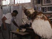 Burger King: Subservient Chicken Redemption
