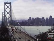 San Francisco Cityscape Time Lapse in Ultra HD