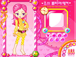 Games dating dress up