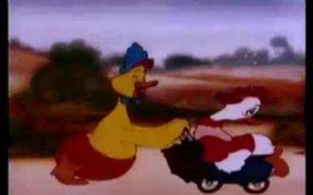 Baby Huey - Quack-A-Doodle-Doo