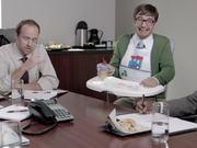Progressive Insurance Campaign: Spoon Feeding